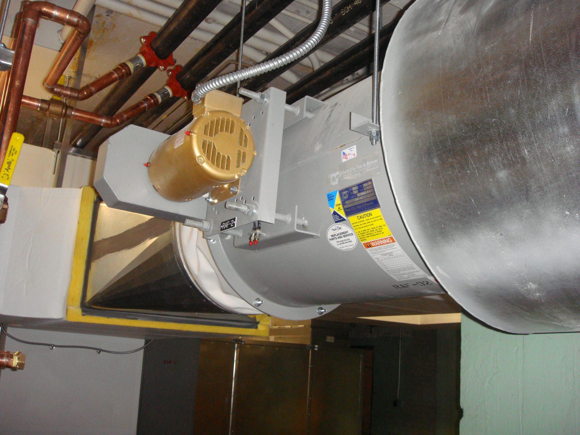 QSL - HVAC 2